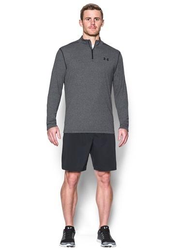 Spor Sweatshirt-Under Armour